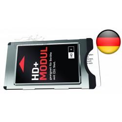 Moduł HD+ z kartą 6m - niemieckie kanały