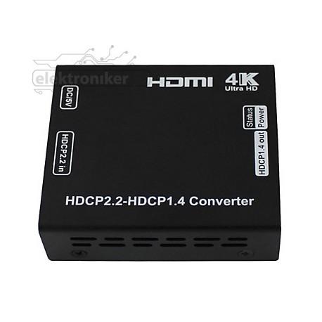 Konwerter HDCP