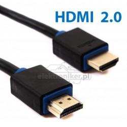 Kabel HDMI 2.0 - 1,8m