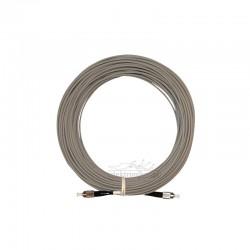 Kabel światłowód 50m