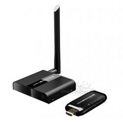 Bezprzewodowy transmiter HDMI Dongle do 50m