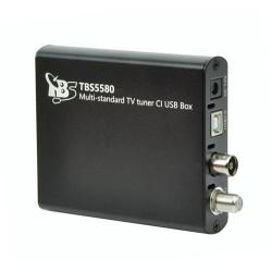 TV Odbiornik USB TBS5580 Combo CI