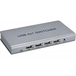 Sumator USB 4x1