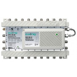 Multiswitch Axing 9/6 SPU96-09
