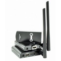 Bezprzewodowy transmiter HDMI LKV-388M do 50m