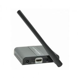 Dodatkowy odbiornik transmitera HDMI LKV-388M