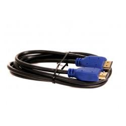 Kabel HDMI 1.4 + Ethernet (High Speed) 5m