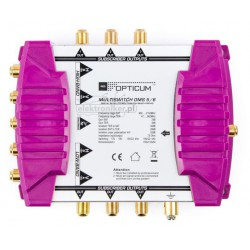 Multiswitch Axing 5/16 SPU516-09