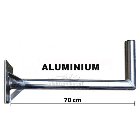 Stojak antenowy aluminiowy 70cm