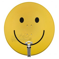 Antena TechniSat Satman 850 Smiley alu