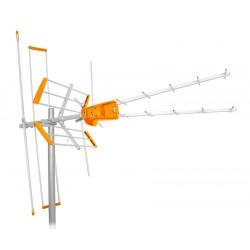 Antena DVB-T Televes V Mix H/V Combo