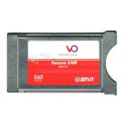 Moduł Viaccess Smit Secure CAM ACS4.1
