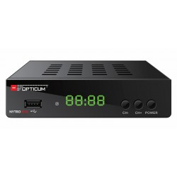 Opticum DVB-T / T2 Nytro Box HEVC