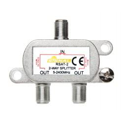 Rozgałęźnik Signal TV+SAT RSAT-2