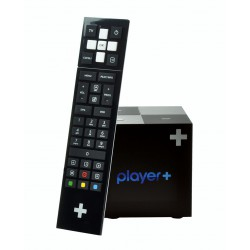 Player+ BOX z pakietem MAX na 90 dni