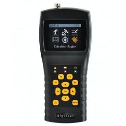 Miernik DIGITSAT PCM-1210 Combo DVB-S2/T2/C