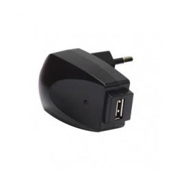 Zasilacz sieciowy USB 1A 5V