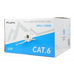 Skrętka CAT 6 UTP 5m