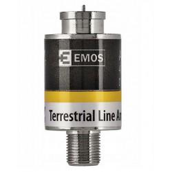 Wzmacniacz antenowy 30 dB EMOS