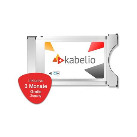 Moduł Kabelio CAM CI+ 3m gratis