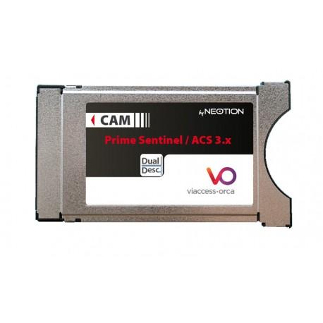 Moduł Viaccess Neotion Secure CAM ACS 3.x