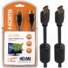 Kabel HDMI 2.0 4K UHD 1,5m