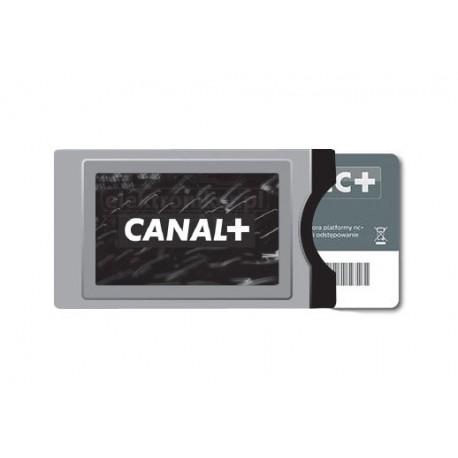 Moduł nc+ telewizja na kartę CI+ 4K ECP