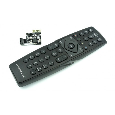Pilot uniwersalny Dreambox Bluetooth RC20 BT/IR + adapter