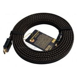 Kabel HDMI 30m ze wzmacniaczem
