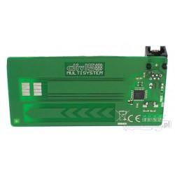 Spliter DIVISO bezprzewodowy z 2 kartami AIR + STB