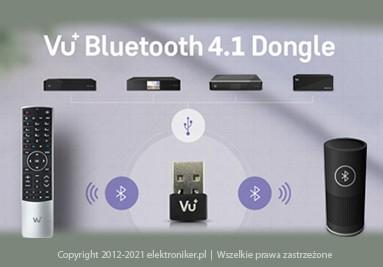 Dongle Vu+ Bluetooth 4.1